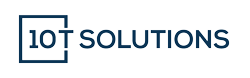 10T Solutions | Solutions for the Internet of Things Logo